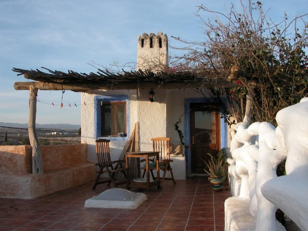 Casa rural aloe vera hu rcal overa ib rica turismo - Casas en huercal overa ...