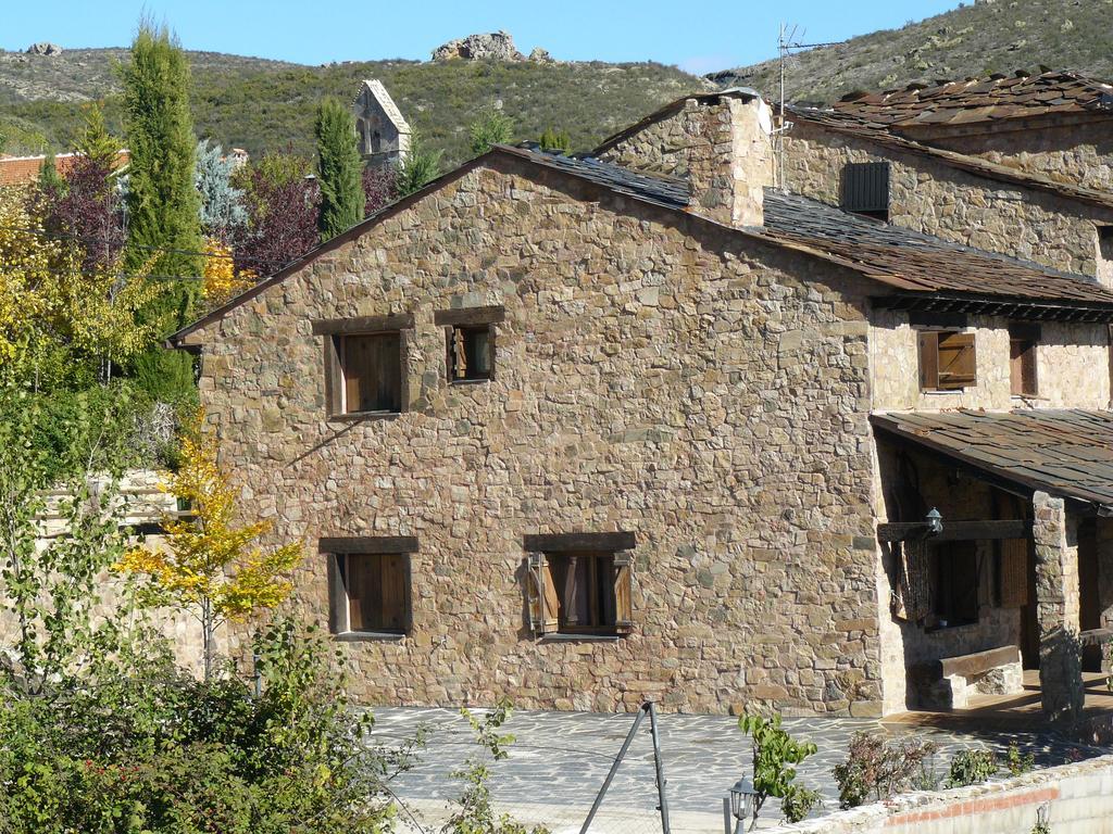 Casa rural y spa el huerto del abuelo almiruete ib rica - Casa rural y spa el huerto del abuelo ...
