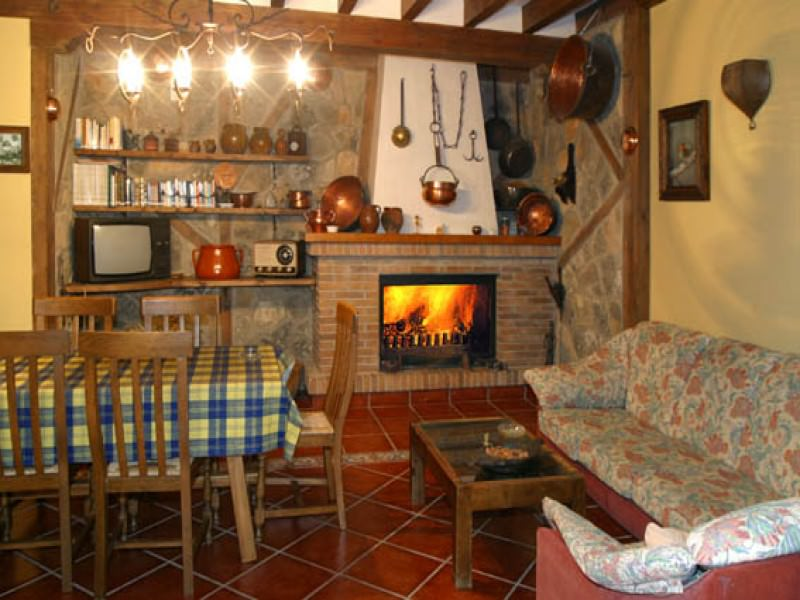 La bodega del abuelo bujalaro ib rica turismo - Bodegas rusticas decoracion ...