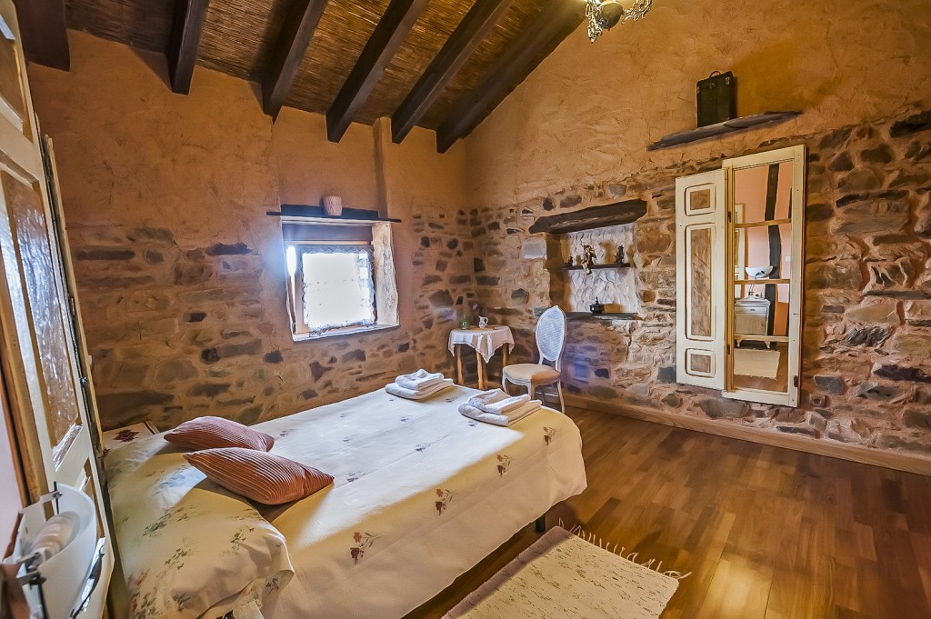 Casa Rural Jumaca Valdepino De Somoza Iberica Turismo