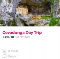 IBERICA-ASTURIAS-Covadonga