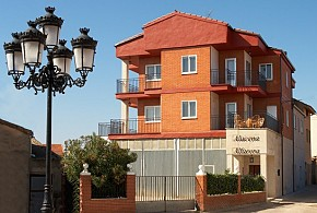 ALACENA ALFARERA