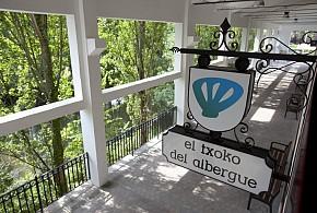 ALBERGUE DE VILLAVA-ATARRABIA