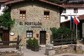 ALBERGUE EL PORTALON
