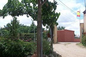 ALBERGUE TURISTICO TORRE DE SABRE