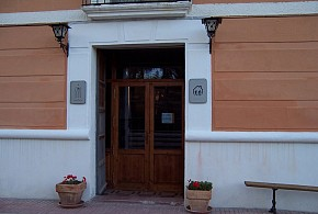 ALBERGUE ULL DE CANALS, YOUTH HOSTEL
