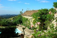 BED AND BREAKFAST MONTES DE ALMACHADA