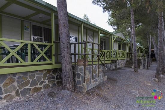 Bungalows altomira navajas ib rica turismo - Casa rural navajas ...