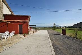 CASA LOS LEONES