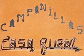 CASA RURAL CAMPANILLAS
