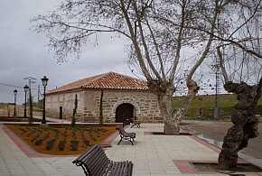 CASA RURAL DOS HERMANAS