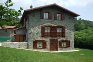 Casa Rural Goiko Iraga