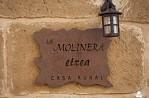 CASA RURAL LA MOLINERA ETXEA