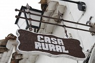 CASA RURAL LAS CARRETAS