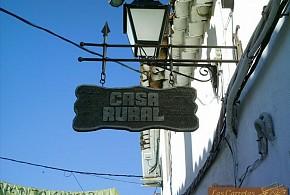 CASA RURAL LAS CARRETAS
