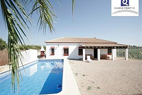 CASA RURAL MANOLIN