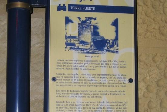 CASA RURAL MEDIEVAL TORRE FUERTE