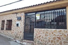 CASA RURAL RINCON DE SANDRA