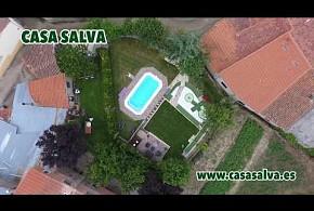 CASA SALVA
