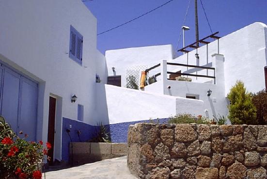 Casapancho la zarza ib rica turismo - Casa rural fasnia ...