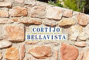 CASAS RURALES CORTIJO BELLAVISTA