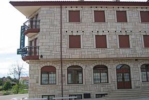 CENTRO TURISMO RURAL LAJAFRIZ