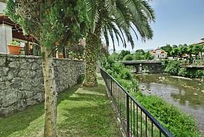 EL BALCON DEL RIO MIERA