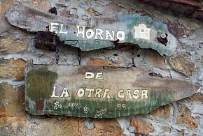 EL HORNO DE LA OTRA CASA