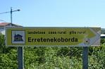 ERRETENEKO BORDA