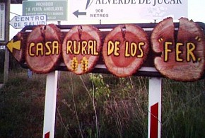 GRAN CASONA RURAL DE LOS FER