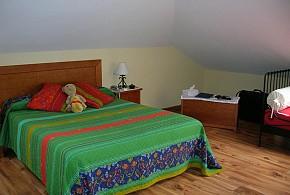 HOTEL CAMANGU