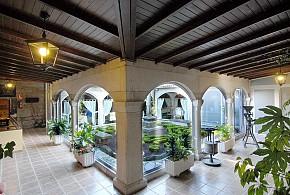 HOTEL CASA ROSALIA