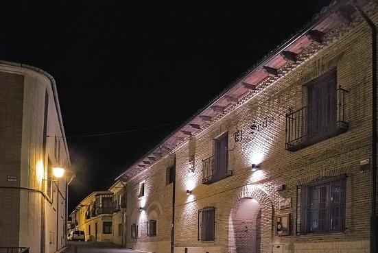 HOTEL EL SEÑORIO