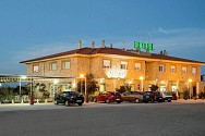 HOTEL LA LAGUNA