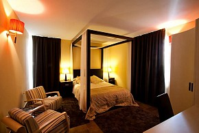 HOTEL RESTAURANTE PUENTE ROMANO