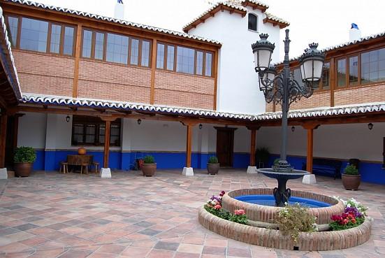 HOTEL RURAL EL CORTIJO DE DAIMIEL
