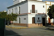 HOTEL RURAL EL OLIVO