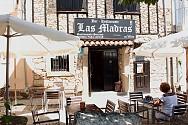HOTEL RURAL LAS MADRAS