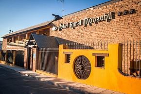 HOTEL RURAL MONACHIL