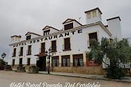 HOTEL RURAL POSADA DEL CORDOBÉS