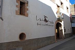 LO MOLI DE ROSQUILLES