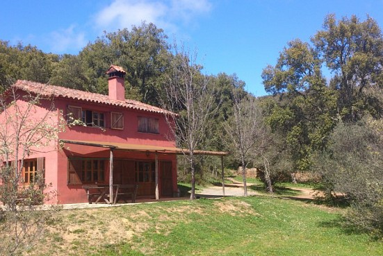 MONTEMATEO COUNTRY HOUSE