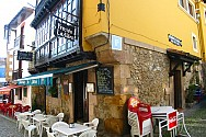 PENSION LA ALDEA - COMILLAS - CANTABRIA