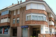 PENSION VILLA DE COMILLAS