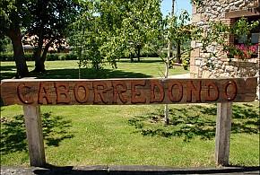 POSADA CABORREDONDO