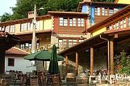 Rural hostels SAN FELIZ