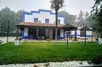 VILLA PARAISO RURAL HOUSE