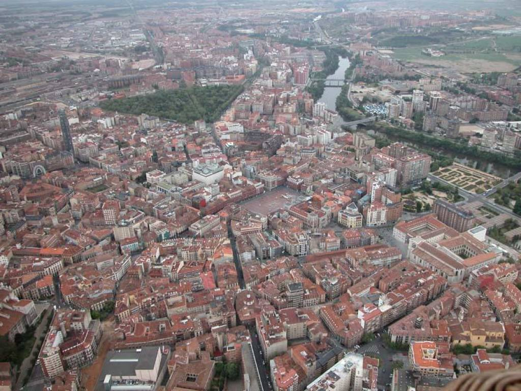 Valladolid - Spa urbano valladolid ...